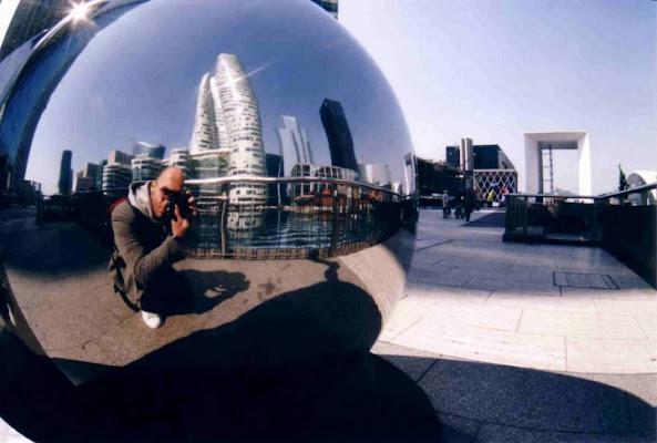 dentro una sfera di Alfredo00