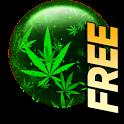 Marijuana Live Wallpaper  FREE icon