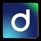 Diso - Bate-papo vídeo. Encontros. Chat. Amizade. icon