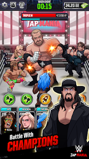 WWE Tap Mania screenshot 5