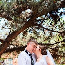 Wedding photographer Lyubov Nadutaya (lisichka55). Photo of 31.07.2016