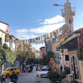 【世界の街角】本当は秘密にしておきたいトルコ・イスタンブールの穴場絶景スポット「ジハンギル」