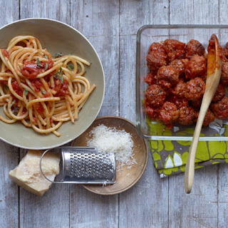 Walnut Meatballs Recipes