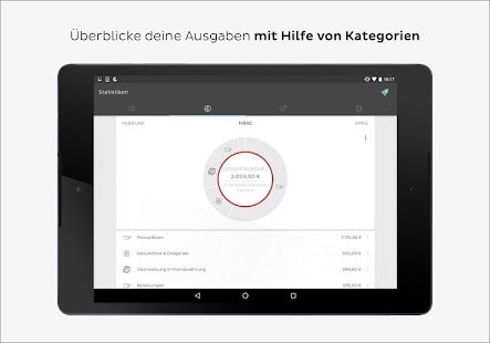 N26 – Banking by Design Screenshot