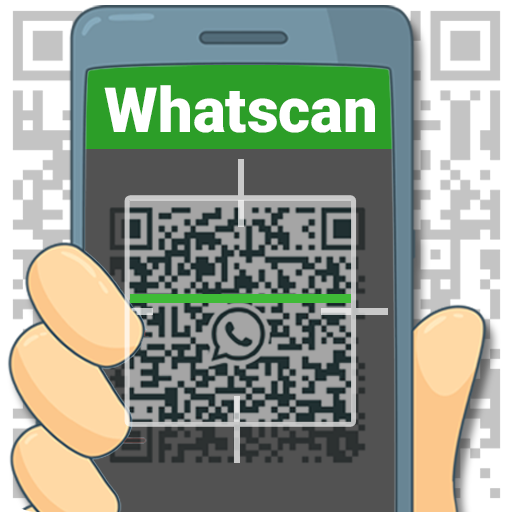 Whatscan for Whatsweb - Dual Acc for WhatsApp