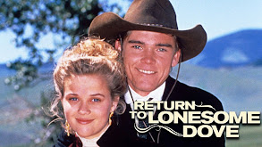 Return to Lonesome Dove thumbnail