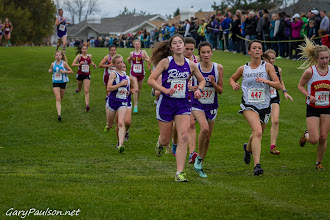 Photo: 3A Girls - Washington State  XC Championship   Prints: http://photos.garypaulson.net/p914422206/e4a0765b0