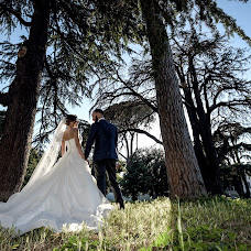 Wedding photographer Roberto Aprile (RobertoAprile). Photo of 11.12.2017