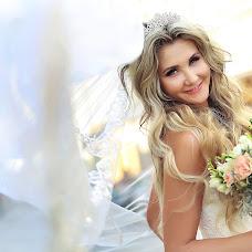Wedding photographer Natalya Dacyuk (Golubka). Photo of 08.04.2019