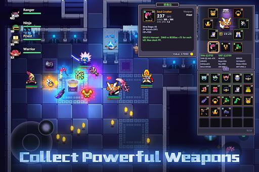 My Heroes u2013 Dungeon Adventure 1.15 screenshots 8