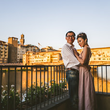 Wedding photographer Federico Pannacci (pannacci). Photo of 16.06.2017