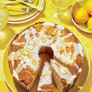 Southern Living Lemon Cake Recipes.