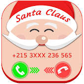Santa Claus Fake Call Prank