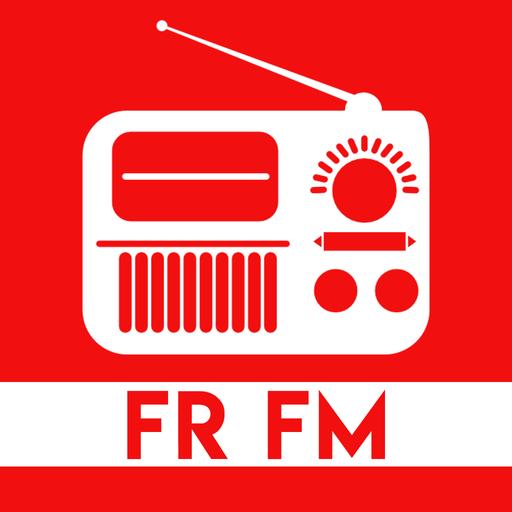 Radio en direct France: Écouter radio fm en ligne Icon