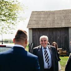 Wedding photographer Damian Bondyra (bondyrafotograf). Photo of 13.06.2017
