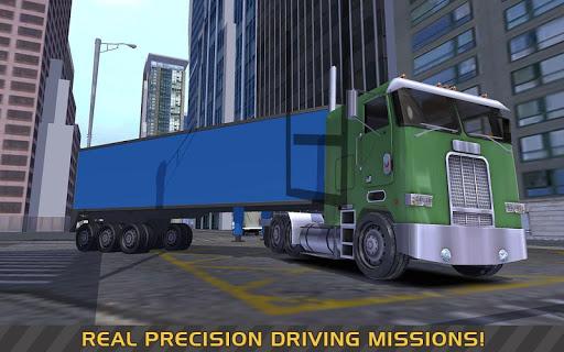 Truck & Crane SIM: Cargo Ship 1.4 de.gamequotes.net 4