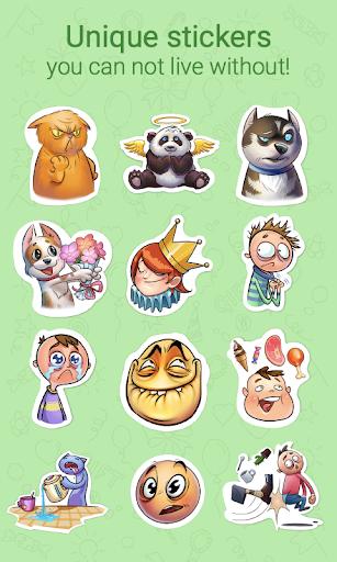 4talk Messenger 2.0.79 screenshots 9