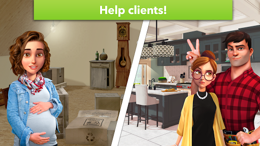 Home Design Makeover android2mod screenshots 4