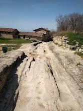 2 детей и 1 мама в меру активный отдых в Крыму