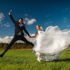 Wedding photographer Andrey Solovev (Solovjov). Photo of 03.10.2016