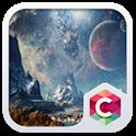 Game Goddess Theme C Launcher icon