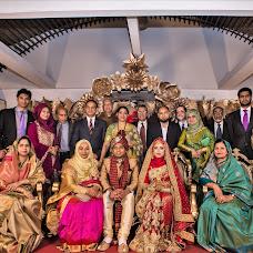 Wedding photographer Shams Xaman (xaman). Photo of 24.05.2018