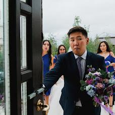 Wedding photographer Duluskhan Prokopev (judoit). Photo of 16.09.2018