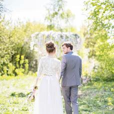 Wedding photographer Olga Sarka (Sarka). Photo of 22.05.2017