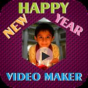 New Year Video Slideshow With Music