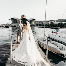 Wedding photographer Rashad Nabiev (rashadnabiyev). Photo of 11.10.2017