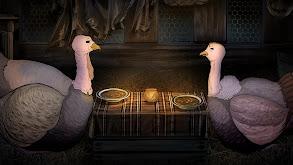 Turkeys. thumbnail