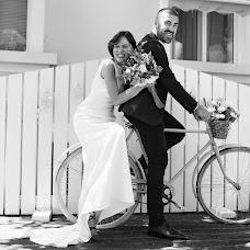 Wedding photographer Kostya Deruzhko (kostya1093). Photo of 14.09.2018