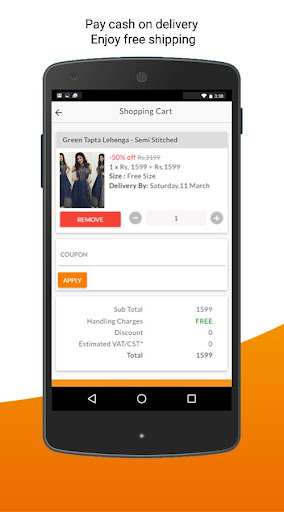 Zipker Women's Online Shopping  screenshots 6