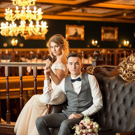Wedding photographer Irina Frolova (FrolovaI). Photo of 06.10.2017