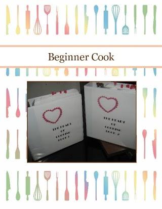 Beginner Cook