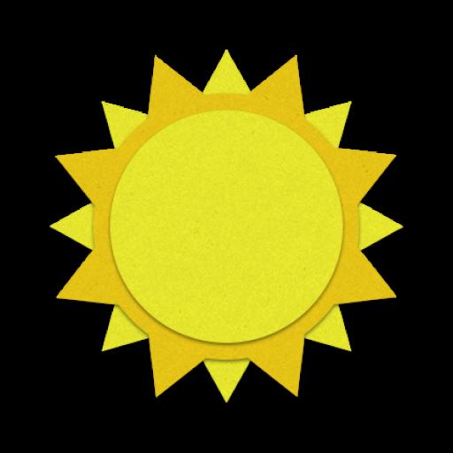 Sunshine Weather App 天氣 App LOGO-APP開箱王