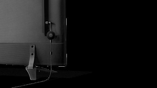Chromecast - 2nd Generation - Google Store