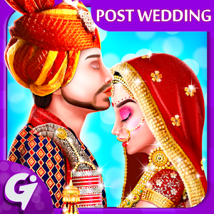 The Big Fat Royal Indian Post Wedding Rituals for PC