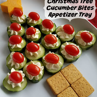 Christmas Christmas Tree Appetizer Recipes