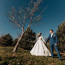 Wedding photographer Kseniya Voropaeva (voropusya91). Photo of 15.01.2018