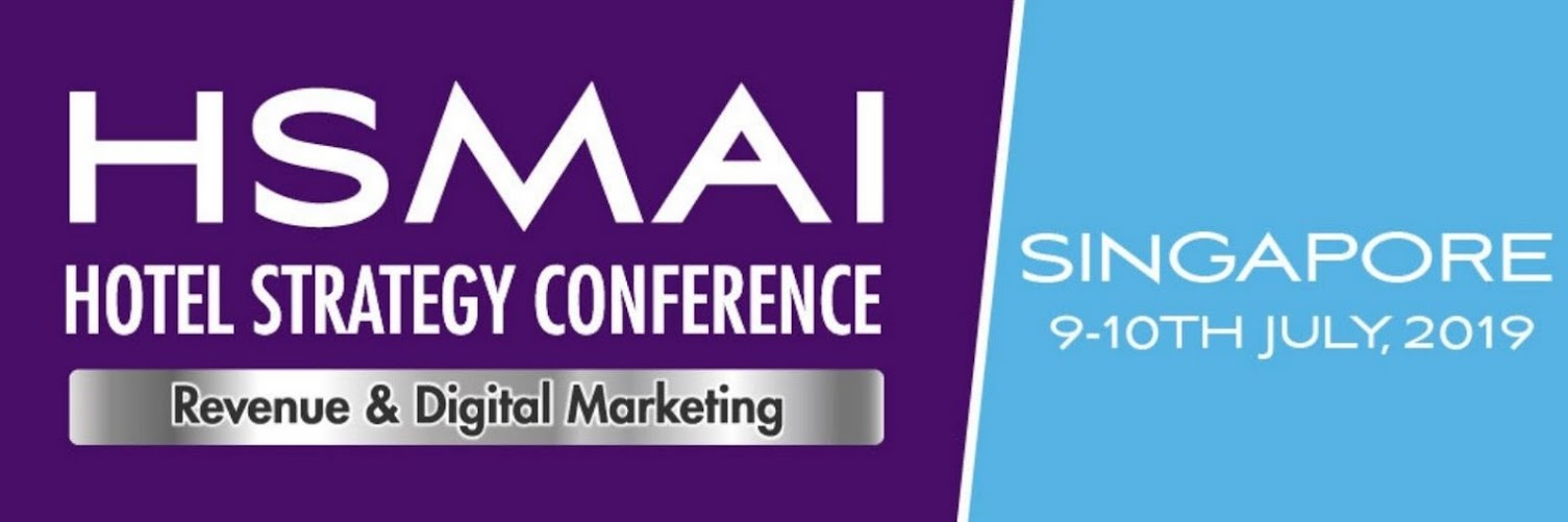 HSMAI Strategy Conference Singapore