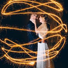 Wedding photographer Viktoriya Litvinov (torili). Photo of 12.01.2016