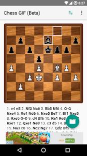 Chess GIF - náhled