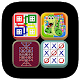 Ludo and All Game Board for PC-Windows 7,8,10 and Mac