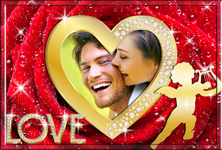 Valentines Day Free Love Picture Frames Apps On Google Play