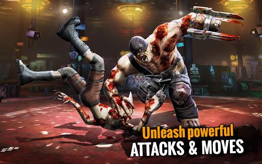 Zombie Fighting Champions 0.0.21 screenshots 10