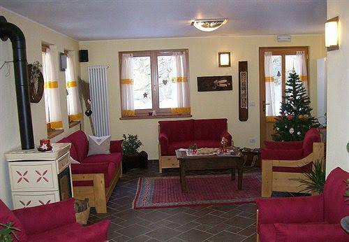 Walsertal Residence