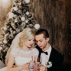 Wedding photographer Svetlana Nevinskaya (nevinskaya). Photo of 19.01.2018