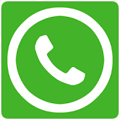 Guide WhatsApp on tablet