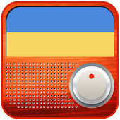 Free Ukraine Radio AM FM
